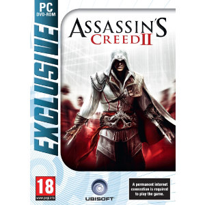 Assassins Creed 2: Exclusive (PC)