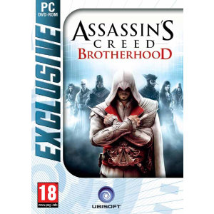 Assassins Creed: Brotherhood  Exclusive (PC)
