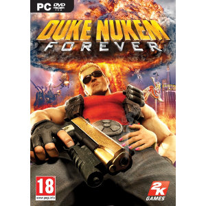Duke Nukem Forever: Duke's Kick Ass Edition (PC)