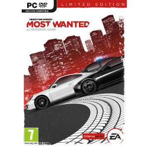 Need for Speed Most Wanted: Limited Edition (PC)