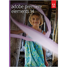 ADOBE Premiere Elements V14 MLP (EN)