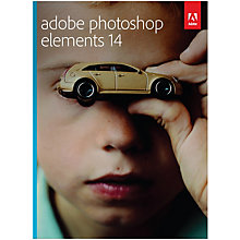 ADOBE Photoshop Elements V14 MLP (EN)