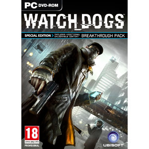 cd key watch dogs