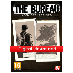 the bureau xcom declassified codebreakers download pc. Black Bedroom Furniture Sets. Home Design Ideas