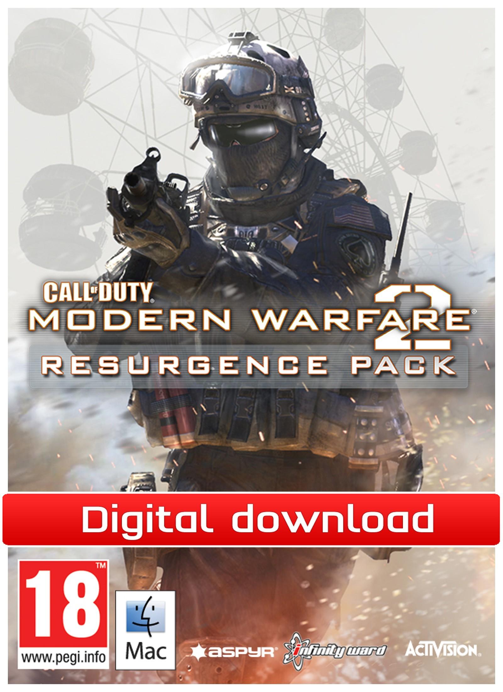 Cod Mw2 Free Download Pc