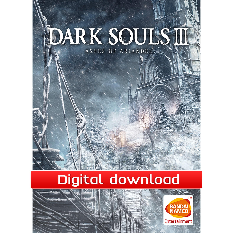 40540 : Dark Souls 3 DLC - Ashes of Ariandel (PCDD)