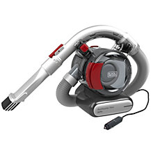 BLACK & DECKER Dustbuster Flexi Auto 2,4 V