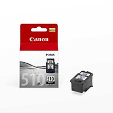 Canon PG-510 blækpatron - sort