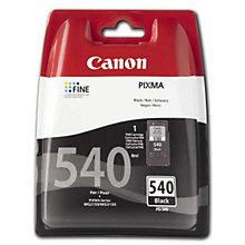 Canon PG540, black, 5225B005,