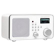PINELL DAB+/FM/SPOTIFY RADIO WHITE