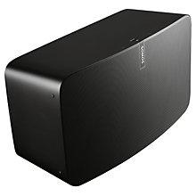 Sonos PLAY:5 trådløs højttaler - sort