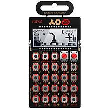 TE Pocket operator Synthesizer