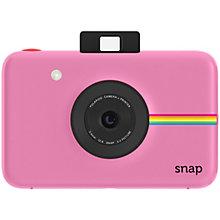 Polaroid Snap Pink