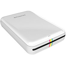 Polaroid ZIP BT/NFC/WHT