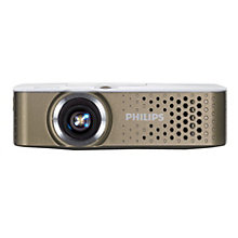 PHILIPS PROJECTOR LED/FHD/140AL.