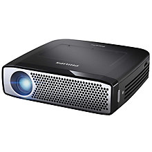 PHILIPS PROJECTOR DLP/HDR/350A