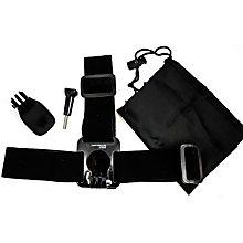 Pro-Mounts hovedremsfæste til GoPro action-kamera