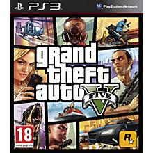 PS3-GTA V