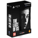 The Last of Us: Special Edition Ellie (PS3)