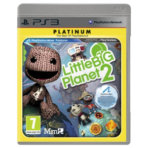 Little Big Planet 2 Platinium (PS3) - Elkjøp