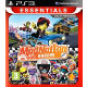 Essentials: ModNation Racers (PS3)