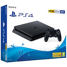 PS4 500 GB SLIM E CHASSIS - 20