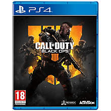 PS4-CALL OF DUTY BLACK OPS IIII