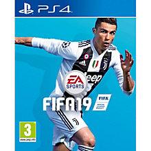 PS4-FIFA 19