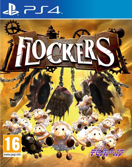SO0917 : Flockers (PS4)