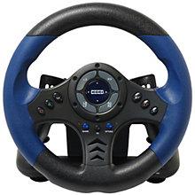 PS4-HORI RACING WHEEL 020-E