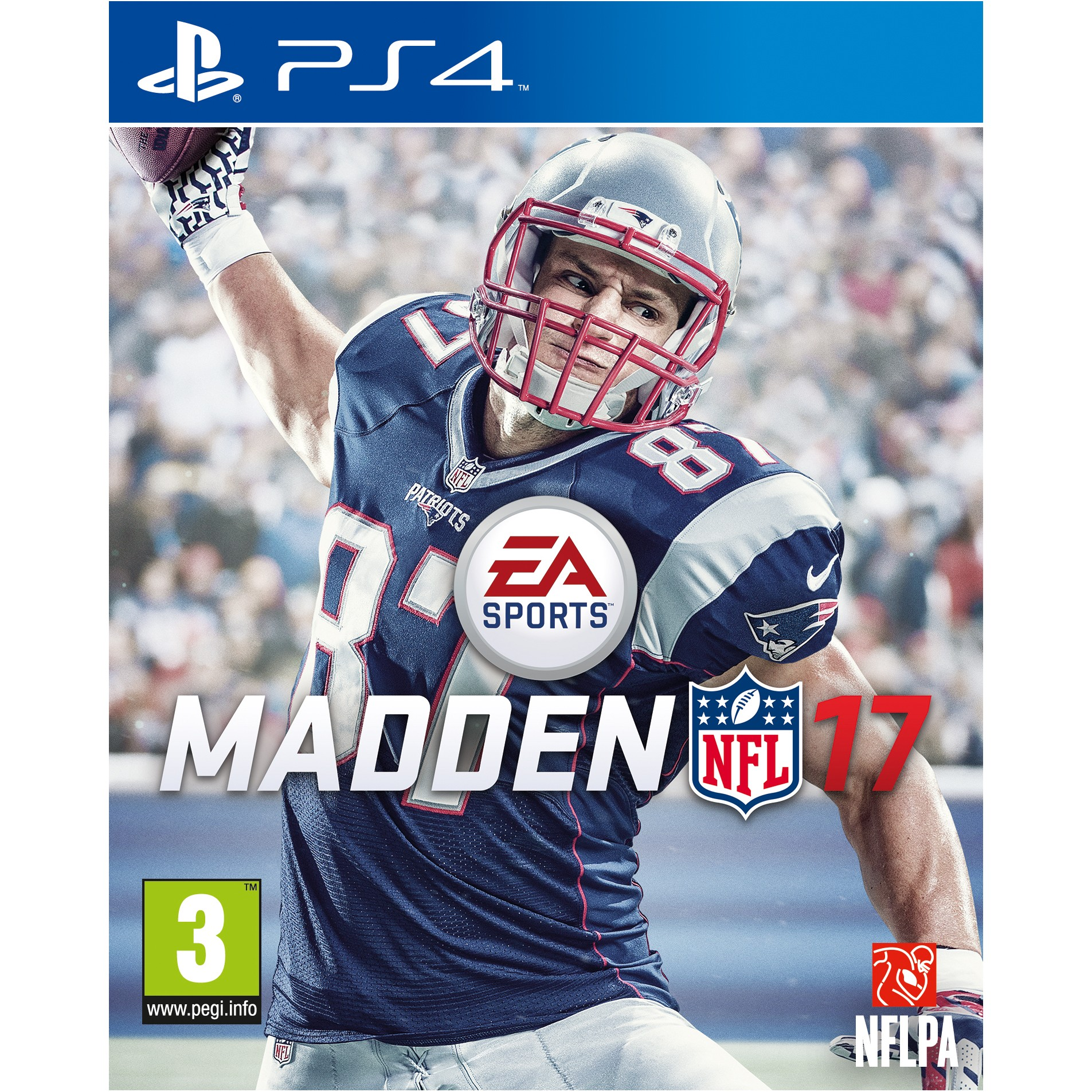 1026587 : Madden NFL 14 (PS4)
