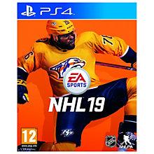 PS4-NHL 19
