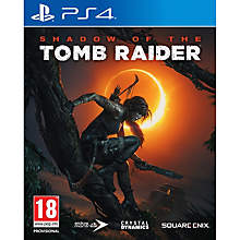 PS4-SHADOW OF THE TOMB RAIDER