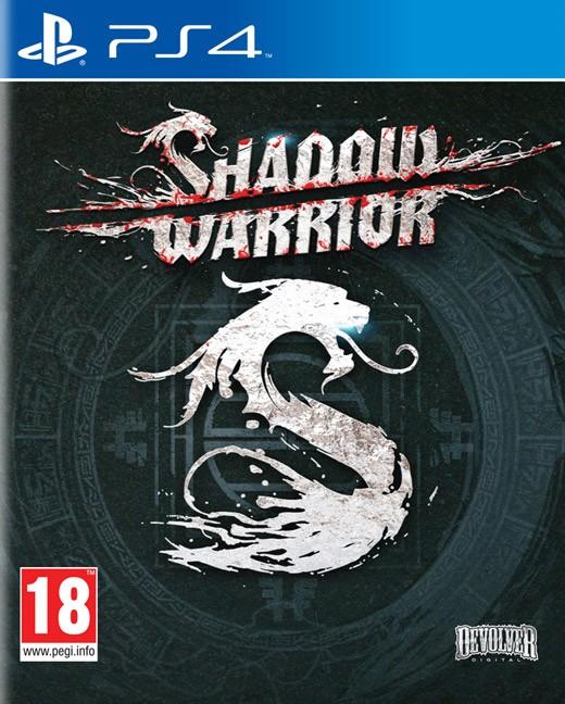 1062501 : Shadow Warrior (PS4)