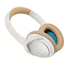 BOSE HEADPHONES AE WHITE