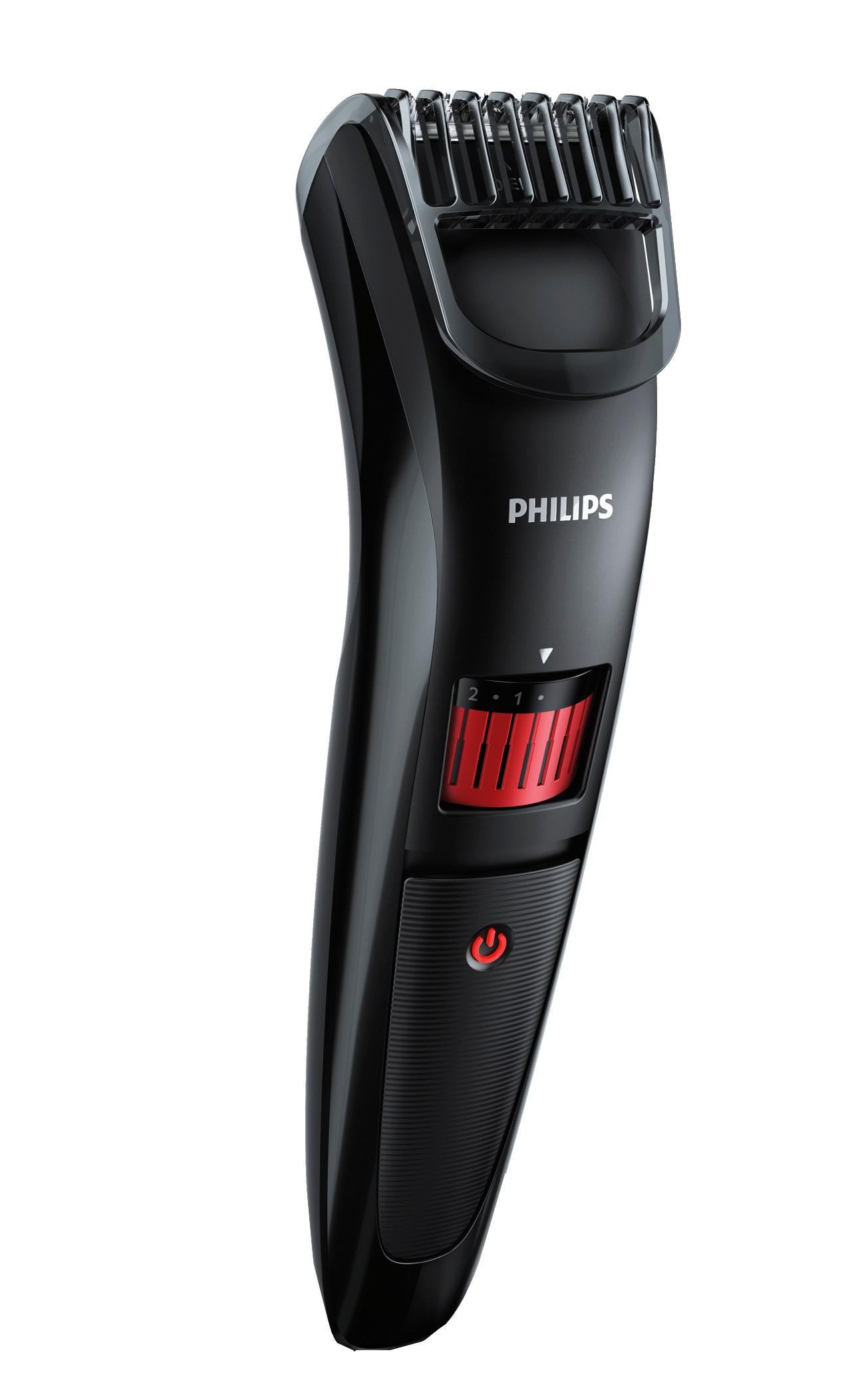QT4005/15 : Philips skjeggtrimmer QT4005/15