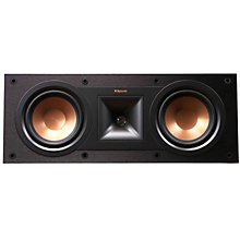 Klipsch R-25C center højttaler