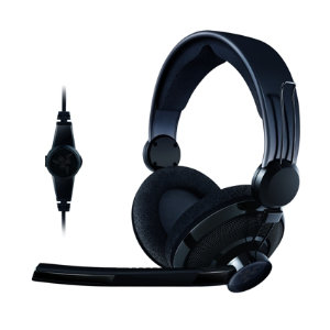 Razer Carcharias gaming headset PC