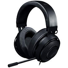 RAZER Kraken Pro v2 Black Oval Ear cush.