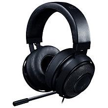 Kraken Pro v2 Black Gaming Headset