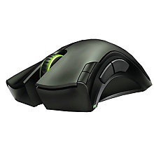 Razer Mamba 2012 Elite Ergonomic Wireles
