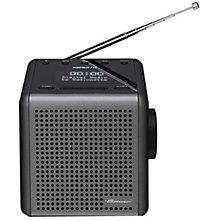 RADIONETTE FM/DAB+/BT/NFC RADI