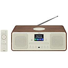 RADIONETTE DAB/FM/INTERNETT RA