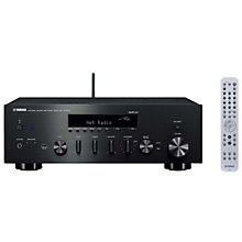 Yamaha 2.1 stereo-receiver R-N602