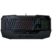 Roccat Isku FX Multicolor gaming-tastatur