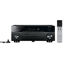 YAMAHA SURROUND RECEIVER 7.2 BLACK