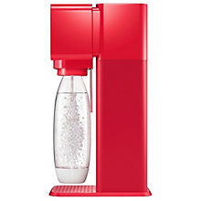 SODASTREAM PLAY RED
