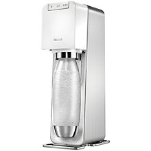 Sodastream Power White w/o