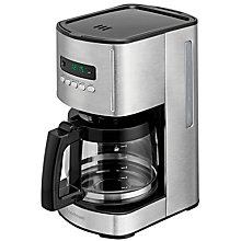 SANDSTRØM COFFEE MAKER 1,25 L