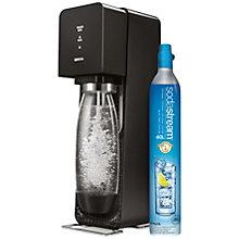 SodaStream Source Black w/ gas